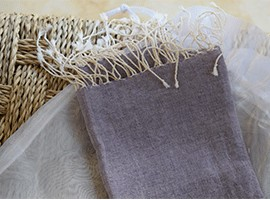 Tissages & Broderie